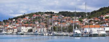 Hotels near Trogir Marina