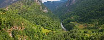 Hotels near Canyon Tara