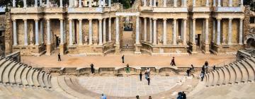 Hôtels près de: Théâtre et amphithéâtre romains