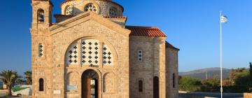 Hotels near Agios Georgios Church