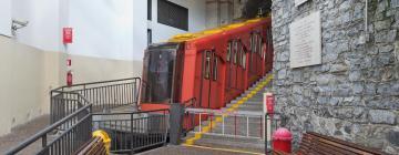 Hotels near Como Funicular