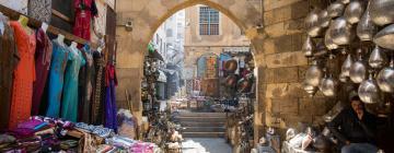 Alter Markt: Hotels in der Nähe