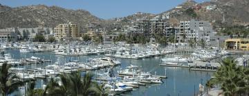 Hotels near Marina Cabo San Lucas