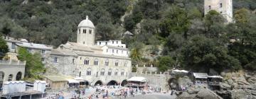 Hotell nära Abbazia di San Fruttuoso