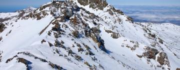 Hotels near Veleta Peak