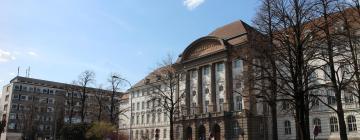 Hotels near University of Innsbruck