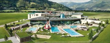 Hotels near Tauern Spa World