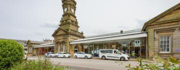 Hotels near Scarborough Train Station