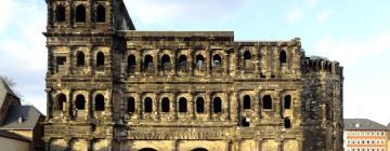 Porta Nigra: Hotels in der Nähe