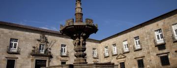 Hotels near University of Minho - Braga Campus