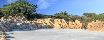 Hotels near Spiaggia del Principe