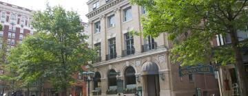 Hotels near Chapel Street