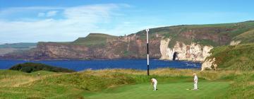 Hotels near Royal Portrush Golf Course