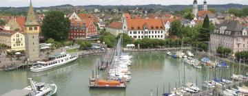 Hafen Lindau: Hotels in der Nähe