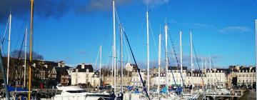 Hôtels près de: Port de Plaisance, Vannes