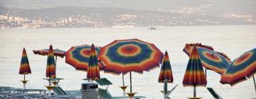 Пляж Слатина: отели поблизости