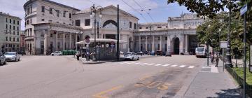 Hotell nära Genova Piazza Principe