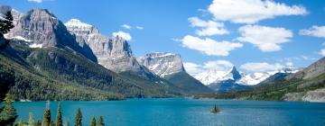 Hotéis perto de: Glacier National Park