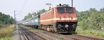 Hotels near Ernakulam Train Station