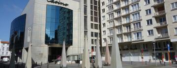 Hotels near Casino Blankenberge