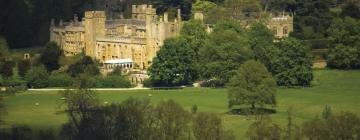 Hotels near Sudeley Castle