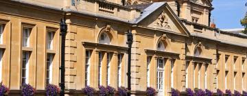 Hotels near Cheltenham Town Hall