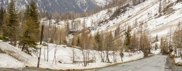 Hotels near Col de la Forclaz Mountain Pass