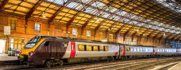 Hotels near Bristol Temple Meads Station