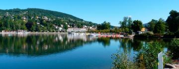 Hôtels près de: Lac de Gérardmer