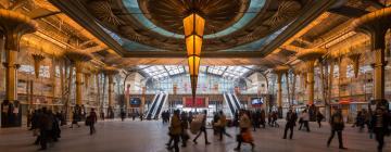 Hotels near Cairo Ramses Station