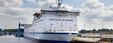 Hafen Travemünde: Hotels in der Nähe