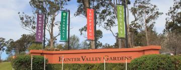 Hotéis perto de: Hunter Valley Gardens