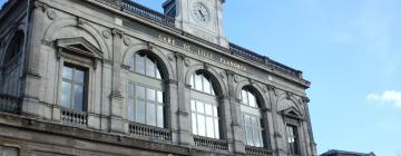 Hotels near Lille Flandres Train Station