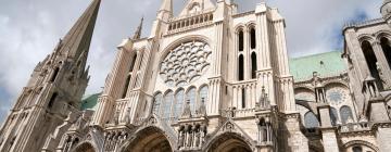 Hôtels près de: Cathédrale de Chartres