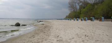 Ostsee-Therme Scharbeutz: Hotels in der Nähe