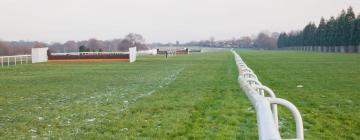 Hotels near Doncaster Racecourse