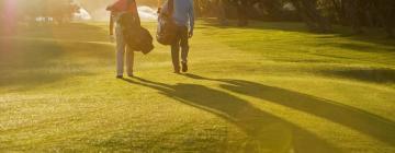 Hotels near Paradis Golf Club
