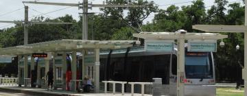 Hôtels près de: Métro Memorial Hermann Hospital/ Houston Zoo Station