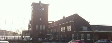 Hotels near Brabanthallen Exhibition Center