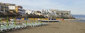 Hotels near Playa La Carihuela