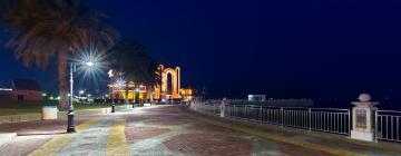 Hotéis perto de: Jubail Corniche