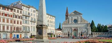 Basilica di Santa Maria Novella: hotel