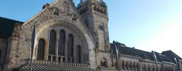 Hôtels près de: Gare de Metz