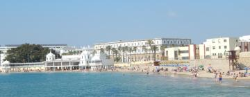 Hotels near La Caleta Beach