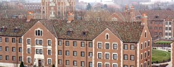 Hotels near Purdue University