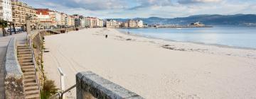 Hoteles cerca de Playa de Silgar
