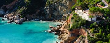 Пляж Ла-Гранаделья: отели поблизости