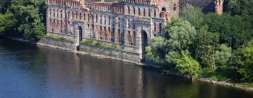 Модлинська фортеця: готелі поблизу
