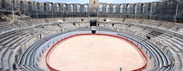 Hotels near Arles Amphitheatre