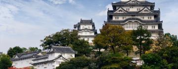 Hotels in de buurt van Kasteel Himeji